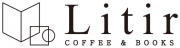Litir [リチル] |COFFEE & BOOKS