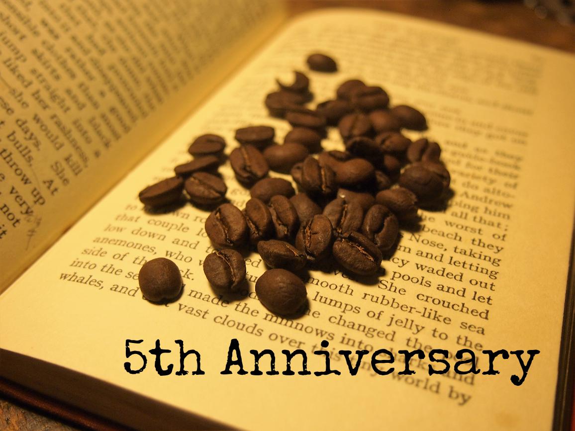 Litir [リチル]  COFFEE & BOOKS